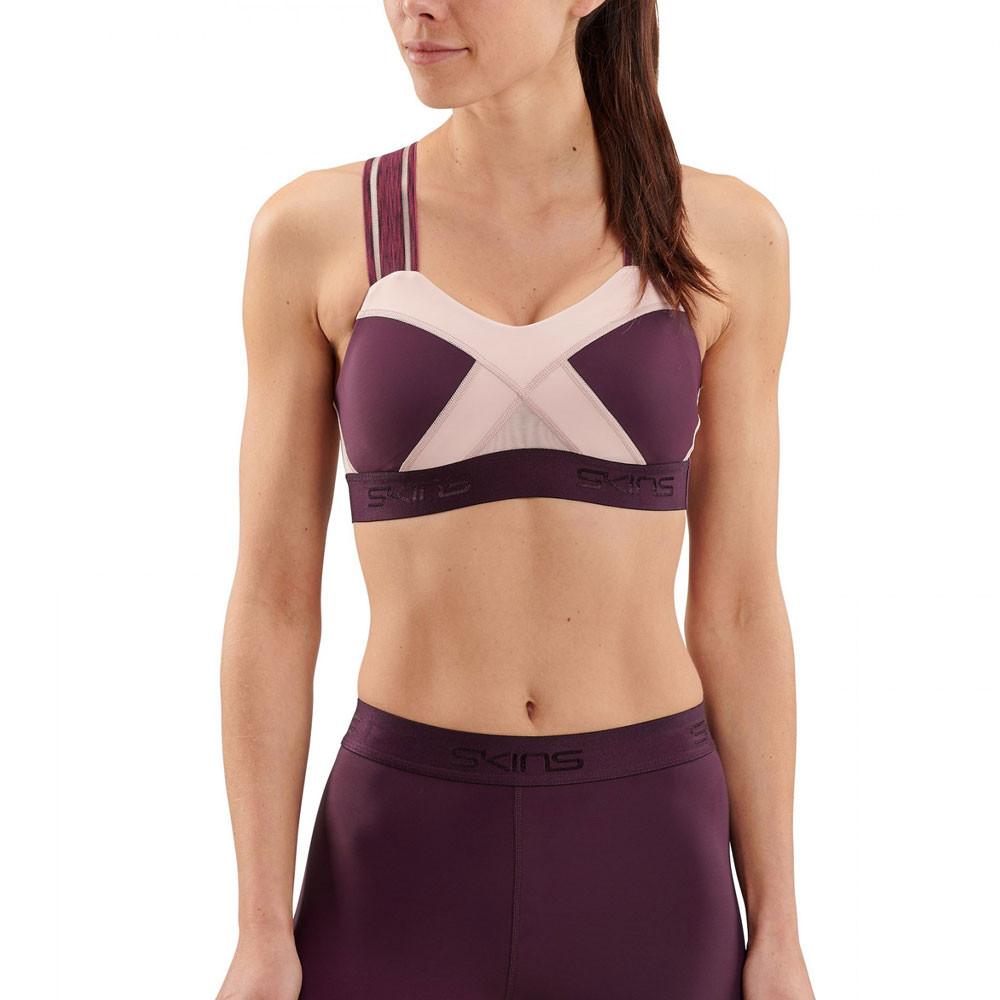 Skins DNAmic Women's Sports Bra