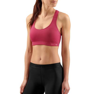 Skins DNAmic Flux para mujer sujetador deportivo