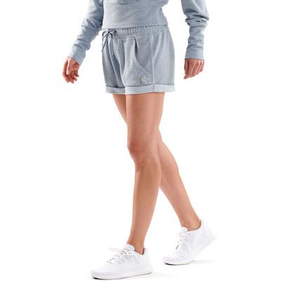 Skins Wireless Sport Fleece Women's Shorts