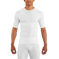 Skins DNAmic Team Compression Short Sleeve Top