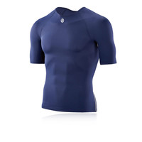 Skins DNAmic Team compression manche courte Top