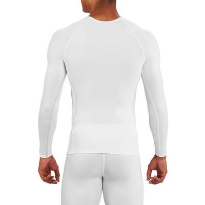 Skins DNAmic Team Compression Long Sleeve Top
