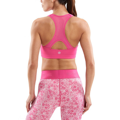 Skins DNAmic Core Flux Sports Bra