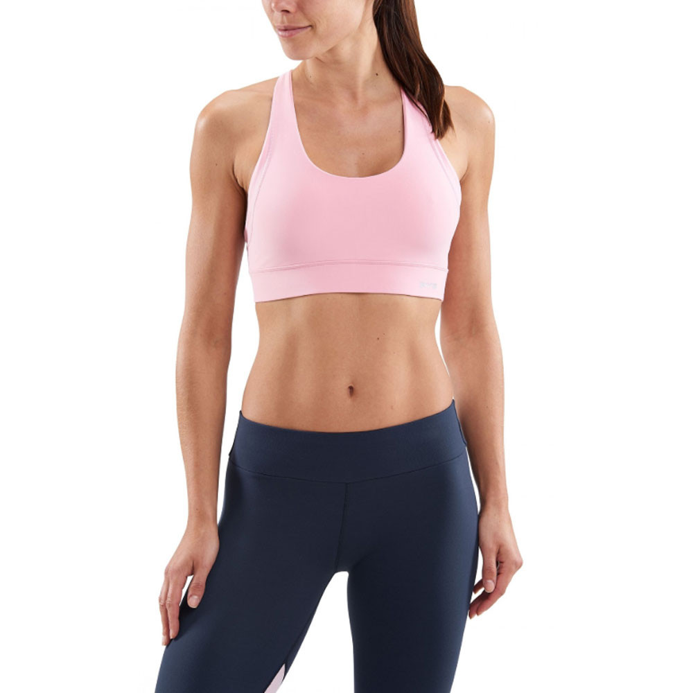 Skins DNAmic Soft Women's Sports Bra