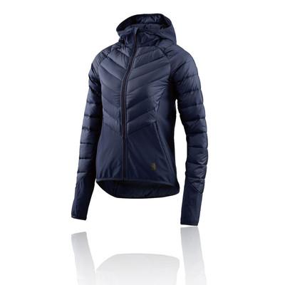 Skins Activewear Women's Ultra Mapped Light Down Jacket
