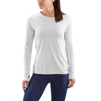 Skins Siken Women's Long Sleeve Top - SS19