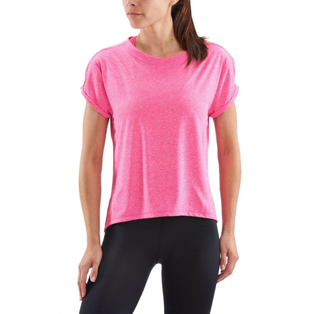 Skins Siken Camiseta de manga corta para mujer