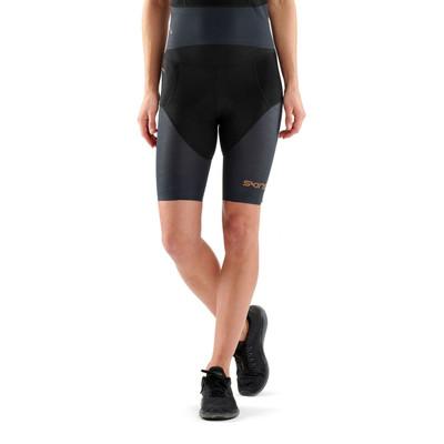 Skins DNAmic Triathlon femmes shorts