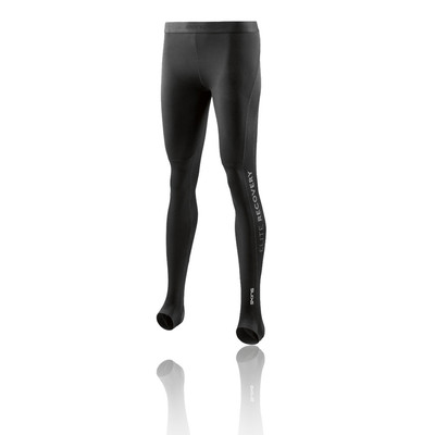Skins DNAmic Elite Recovery femmes Long compression collants