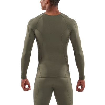 Skins DNAmic Core Compression Long Sleeve Top