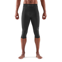Skins DNAmic Base 3/4 Compression Tights - SS19
