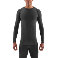 Skins DNAmic Base Long Sleeve Compression Top