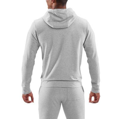 Skins Activewear Bolmen Leichter vlies Hoodie
