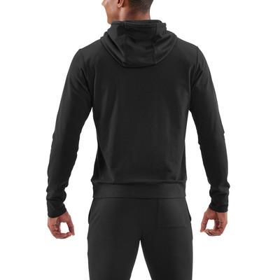 Skins Activewear Bolmen Light Fleece Hoodie