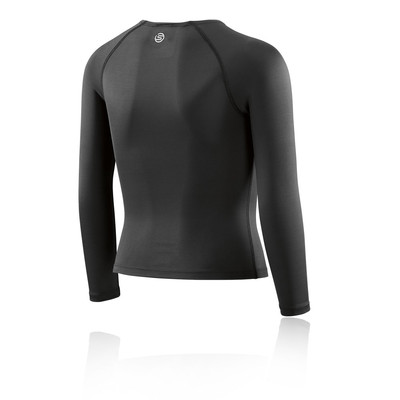 Skins DNAmic Primary Youth Sports Compression Top - AW18