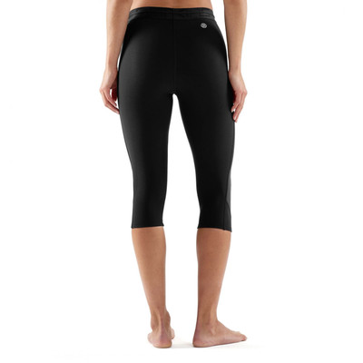 Skins DNAmic Thermal Women's 3/4 Compression Tights