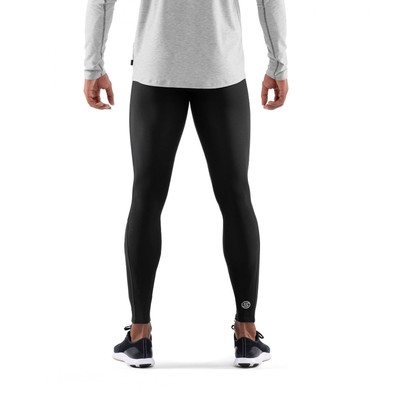 Skins DNAmic Thermal Windproof Starlight Long Compression Tights