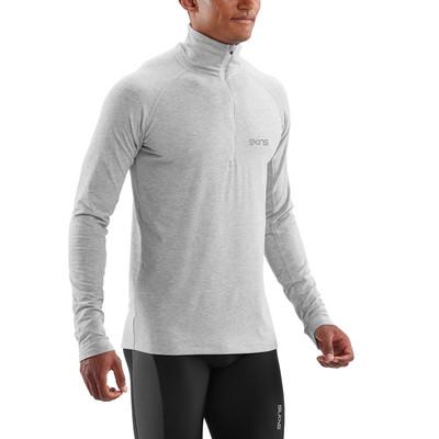 Skins Activewear Unden Light Midlayer Camiseta de manga larga
