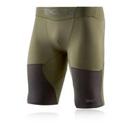 OMM Kamleika Hommes Shorts De Course-Noir