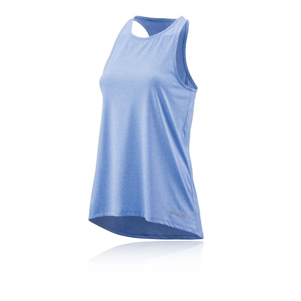 Skins Siken Women's Vest