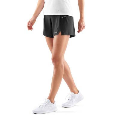 SKINS Activewear Nora Womens Run pantalones cortos