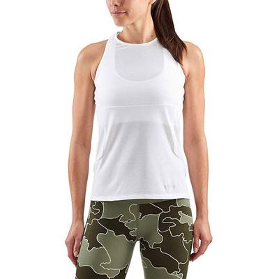 Skins Activewear Borrie para mujer camiseta de tirantes