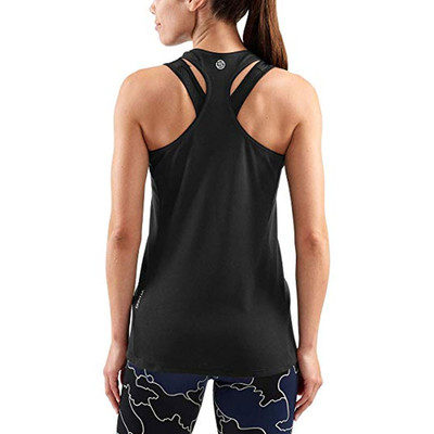Skins Activewear Borrie Women's Vest