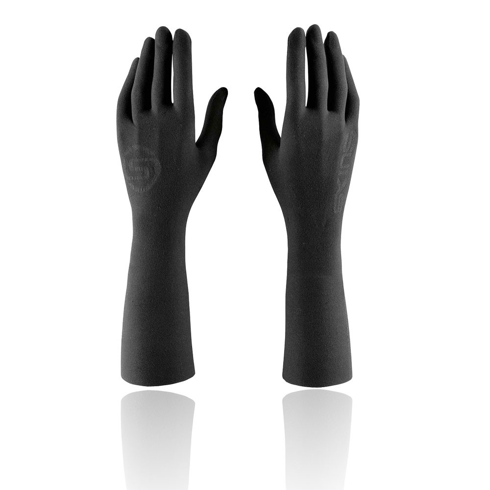 Skins Seamless Running Gloves