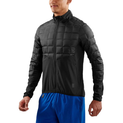 Skins ACTIVEWEAR Jedeye Mapped Light Down Jacket
