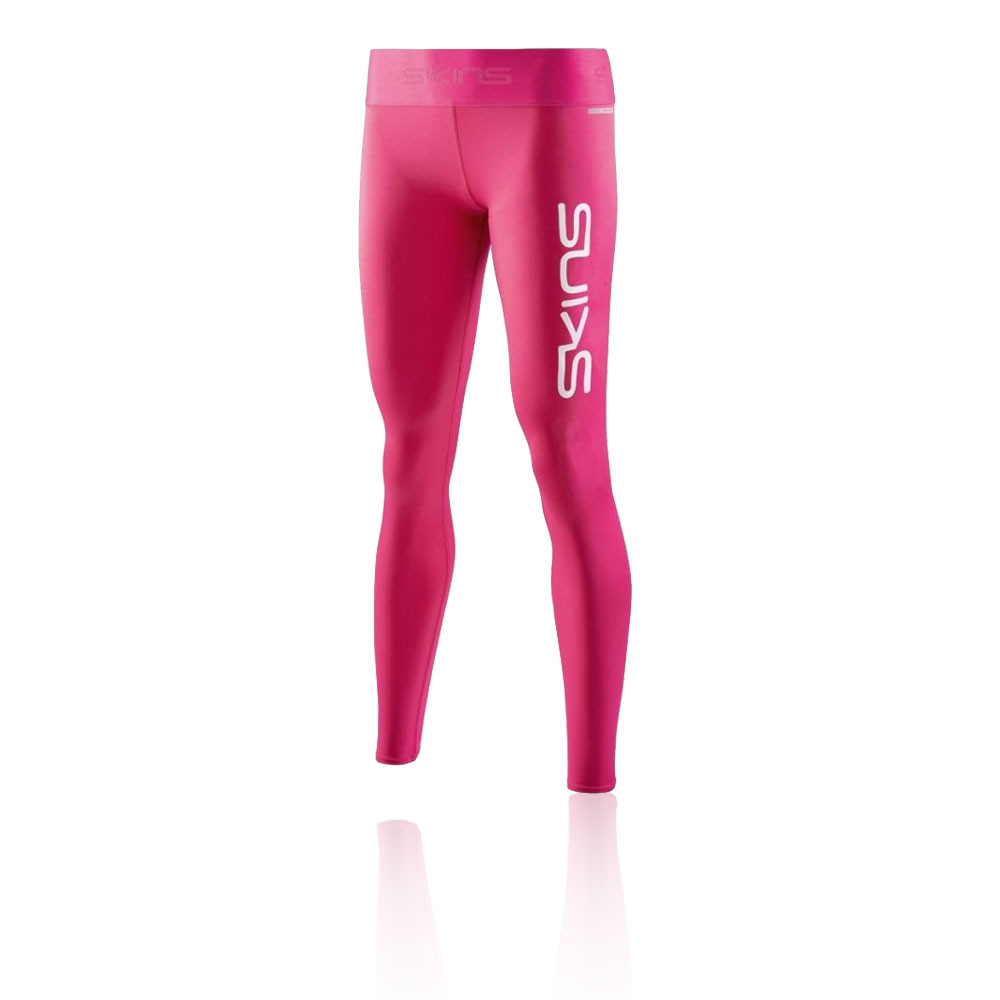 Skins DNAmic Primary Womens Compression Long Tights