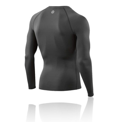 Skins DNAmic Force Compression Long Sleeve Top