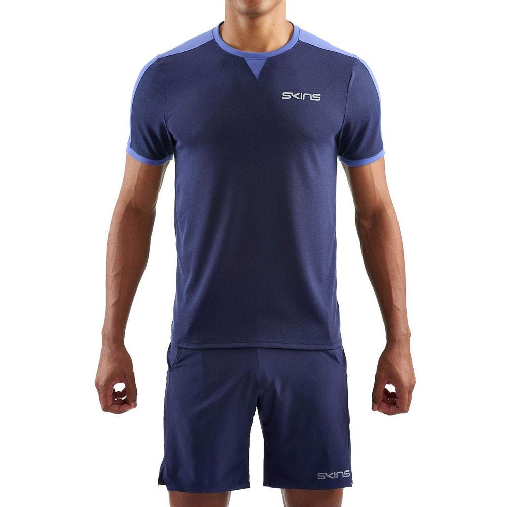 SKINS Activewear Sveg Training T-Shirt