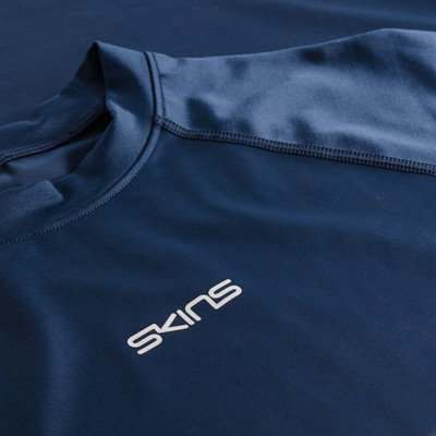 Skins DNAmic Force Long Sleeve Sports Top