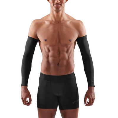 Skins Essentials Thermal Compression Sleeves