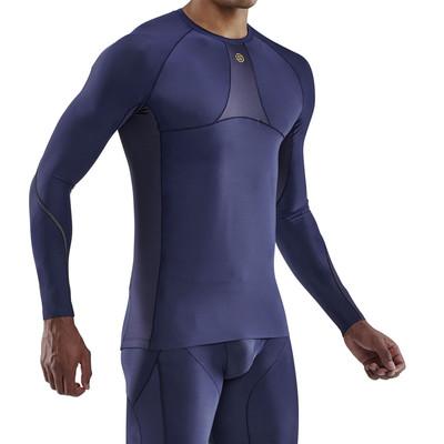 Skins Series 5 Langarmshirt - SS21