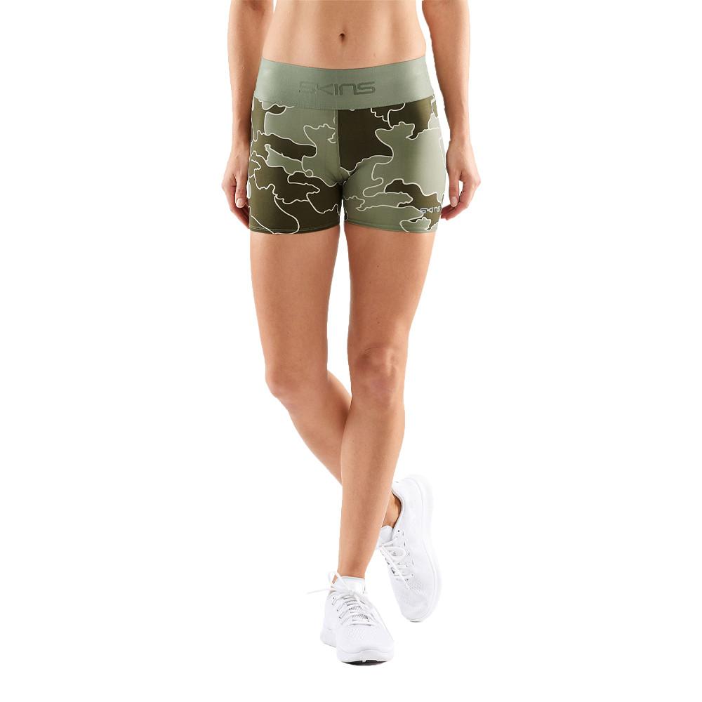 Skins DNAmic Primary femmes shorts