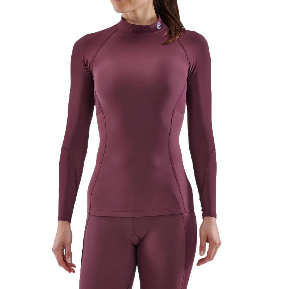Skins Series 3 Thermal Long Sleeve Women's Top - SS21