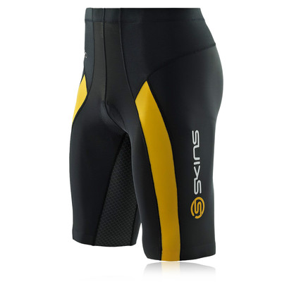 Skins TRI400 Triathlon Compression Shorts - AW17