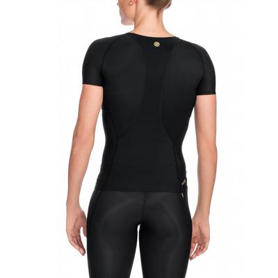 Skins A400 Women's Compression Running T-Shirt