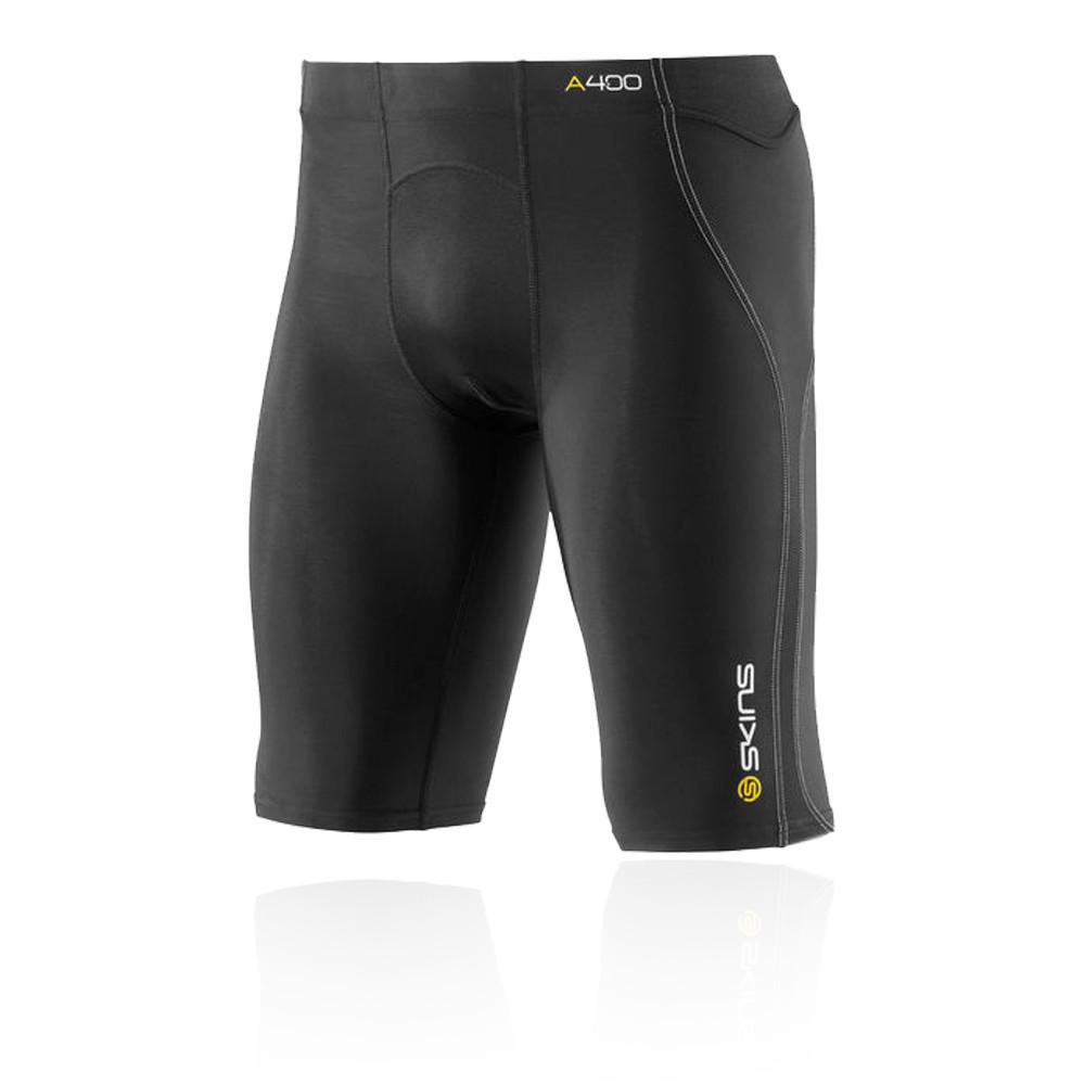 Skins Bio A400 Compression Tight Shorts
