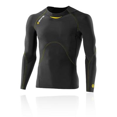 Skins Bio A400 compresión camiseta de running