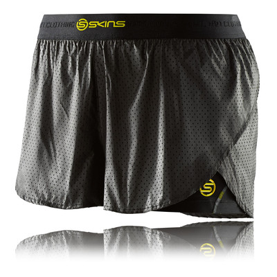 Skins DNAmic Superpose pantalones cortos para mujer- AW17