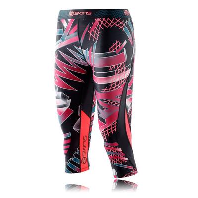 Skins DNAmic donna 3/4 compressione tights