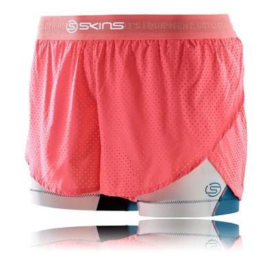 Skins DNAmic Superpose para mujer pantalones cortos