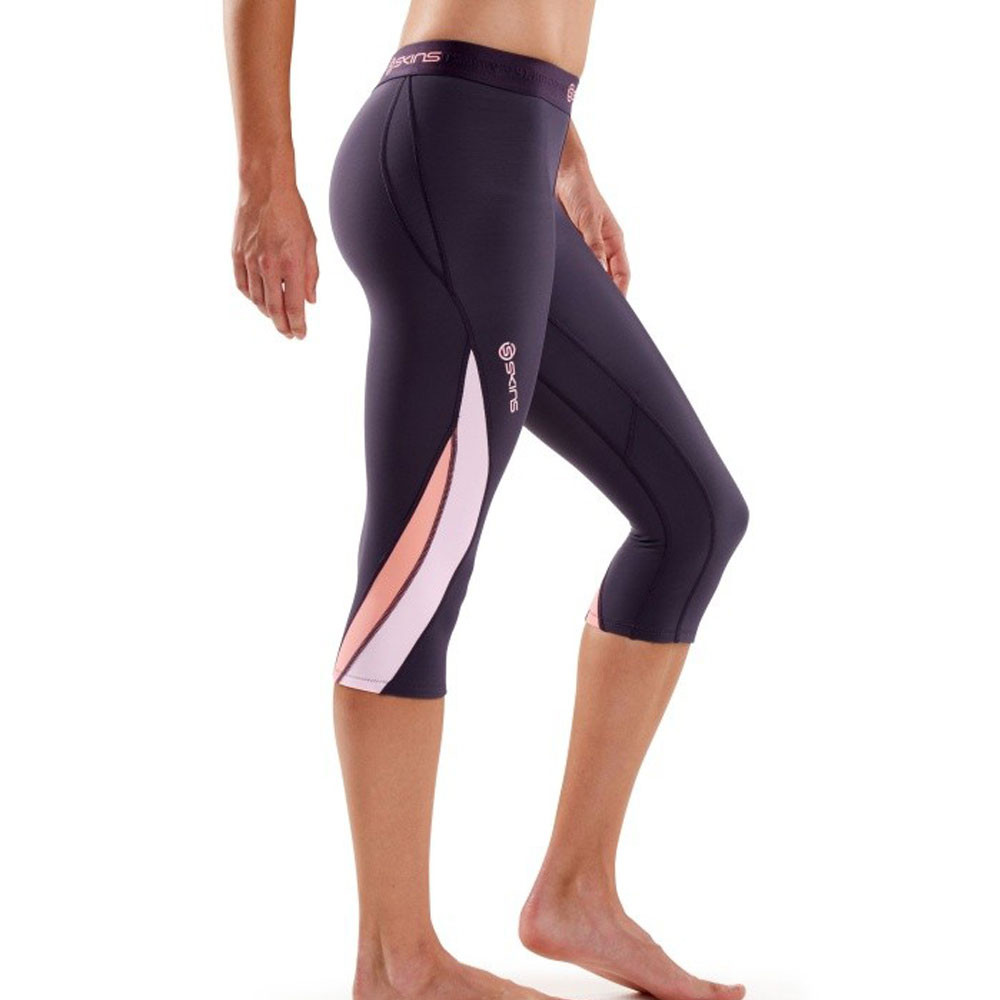 cf604128c9 Skins DNAmic Women's Thermal Capri Tights | SportsShoes.com