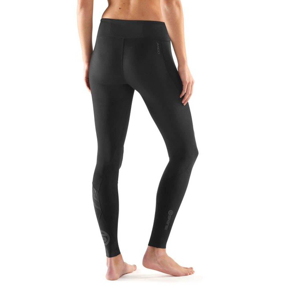 3f56962950 Skins A400 Women's Compression Long Tights - AW17   SportsShoes.com