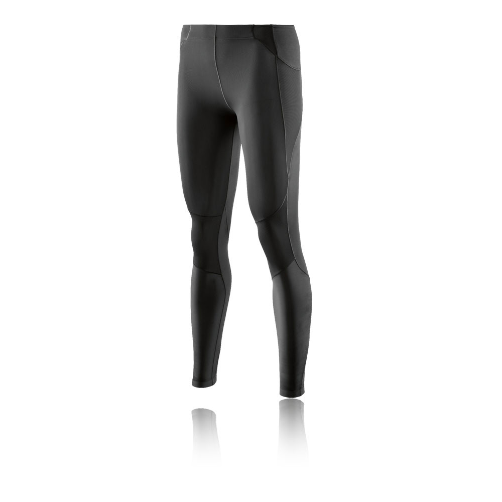 d48d5b358bbbb2 Skins A400 Skyscraper Women's Compression Long Tights | SportsShoes.com