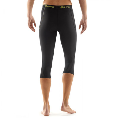 Skins DNAmic Compression Women's 3/4 Tights