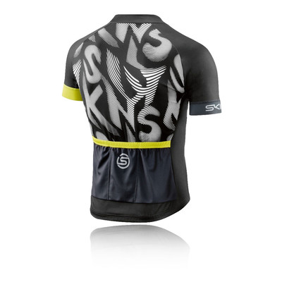 Skins Classic Cycling Jersey - SS17