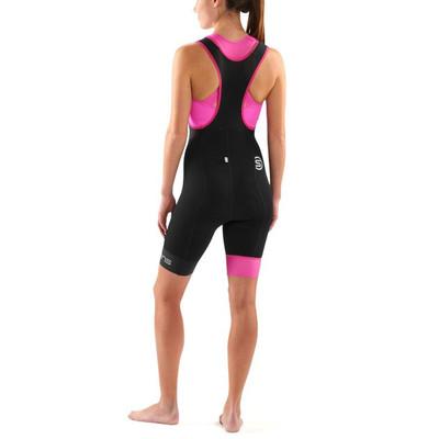 Skins DNAmic Women's Cycling Bib 1/2 Tights